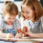 WOPFU - Przedszkole dla dzieci z autyzmem w Poznaniu - Saplings