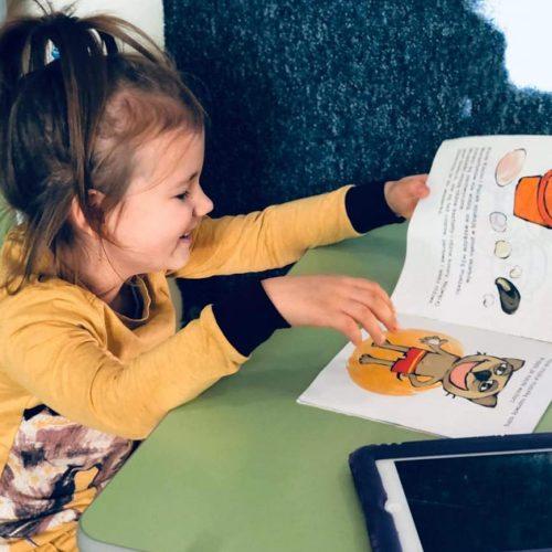 Przedszkole dla dzieci z autyzmem w Poznaniu - Saplings