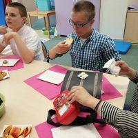 Szkoła dla dzieci z autyzmem
