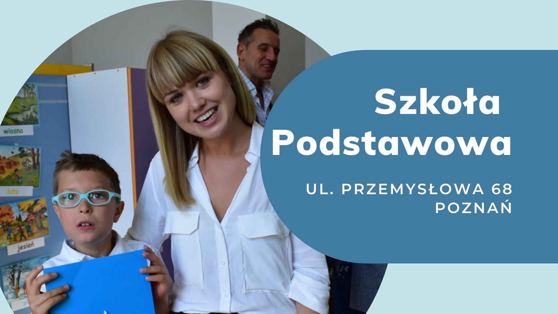 Szkoła dla dzieci z autyzmem w Poznaniu